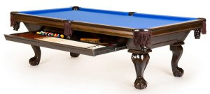 Pool table services and movers and service in Athens Georgia