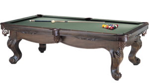 Athens Pool Table Movers, we provide pool table services and repairs.