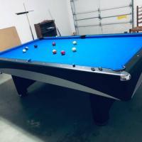 Mr. Billiard Pool Table