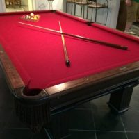 Sterling Pool Table For Sale